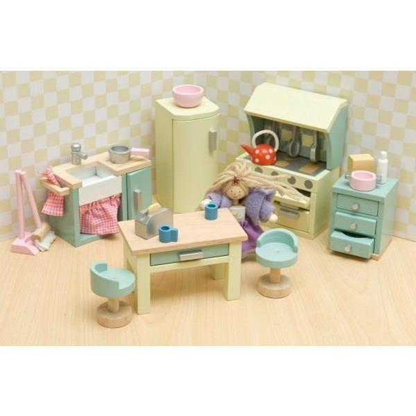 Кукольная мебель для игрушек своими руками