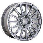Купить Storm Wheels BK-174 6x14/4x98 D58.6 ET35 GP