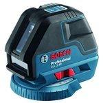 Bosch GLL 3-50 Professional + L-BOXX 136 (0601063801)