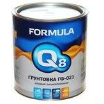 Грунтовка Formula Q8 ГФ-021 (1,9 кг)