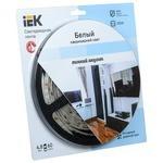 Светодиодная лента IEK ECO LED LSR-3528W60-4.8-IP65-12V 5 м