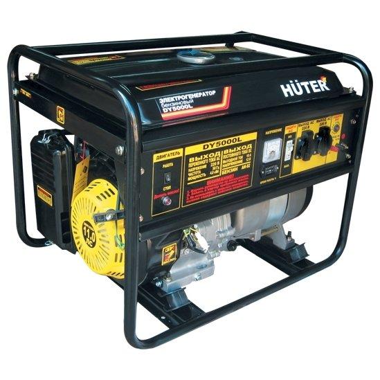 Купить Huter DY5000L