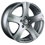 Купить OZ Racing 5 Star 7.0x17/5x120 D72.6 ET40