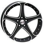 Купить RS Wheels 534J 8x18/5x108 D73.1 ET40 MDB