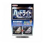 Willson Полироль для фар и прозрачного пластика WS-02071, 0.07 л