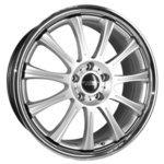 Купить Kyowa Racing KR682 8x19/5x114.3 D73.1 ET45 CHP1
