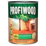 Лак Profiwood Паркетный алкидно-уретановый глянцевый (0.7 кг)