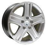 Купить TRW Z355 6.5x16/5x114.3 D60.1 ET45 HS