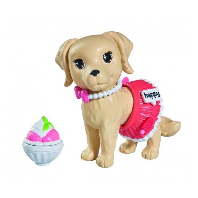 Купить Игровой набор Chi Chi Love (Simba) Коллекционная собачка Рози 5893111ROS