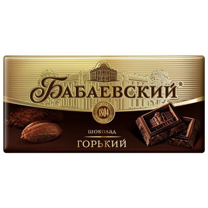 Картинки с шоколадом бабаевский