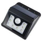 iSvet ISvet Светильник на солнечной батарее SLR-007