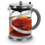 Rondell Заварочный чайник Crystal Grey RDS-1061 1 л