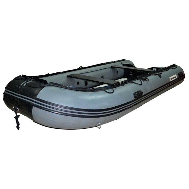 лодка golfstream master ms 430