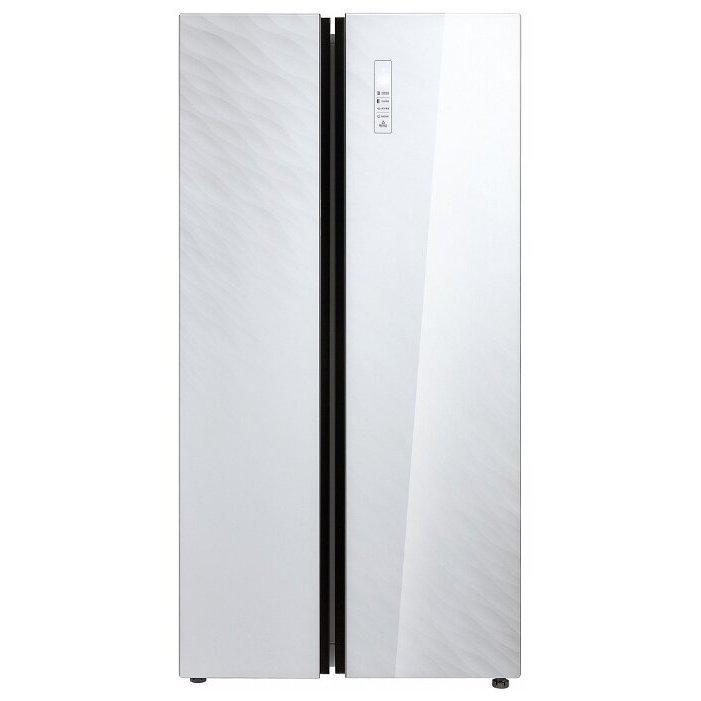 Korting Холодильник Korting KNFS 91797 GW / отзывы владельцев, характеристики, цены, где купить