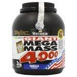 Гейнер Weider Mega Mass 4000 (3 кг)
