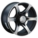 Купить LS Wheels LS165 7x16/6x139.7 D107.1 ET10
