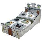 Кровать KidKraft Средневековый замок (без белья)
