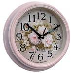 Часы настенные кварцевые Алмаз C29