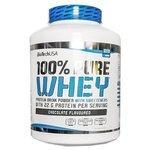 Протеин BioTech 100% Pure Whey (2270 г)