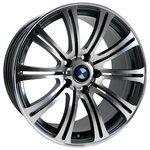 Купить RS Wheels 860 9x18/5x120 D74.1 ET34 MG