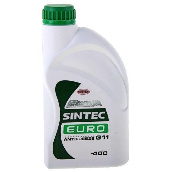 Купить SINTEC EURO G11