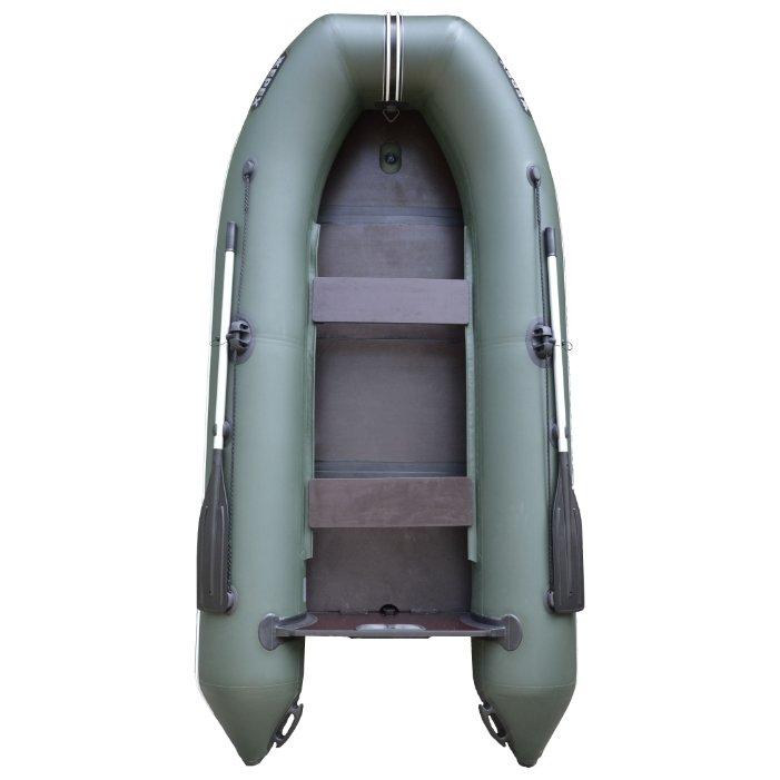 моторная лодка жерех