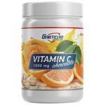 Витамин Geneticlab Nutrition Vitamin C Chewable (60 таблеток)