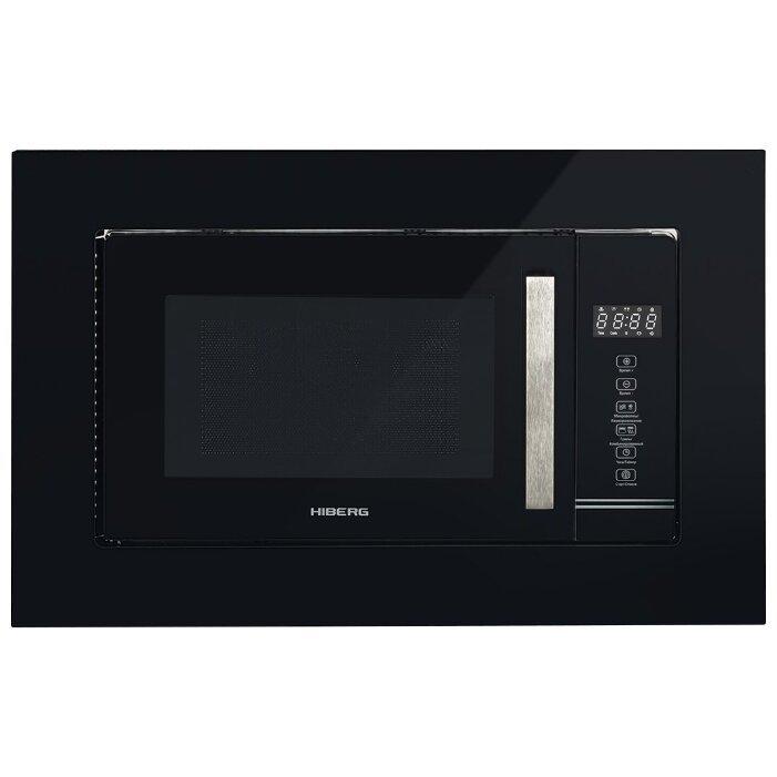 Купить Микроволновая печь встраиваемая HIBERG VМ 6502 B