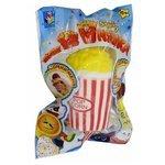 Игрушка-мялка 1 TOY Попкорн Т12314