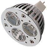 Лампа 3 Вт Aqua Medic Aquasunspot 3 (83314003)