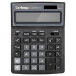 Калькулятор бухгалтерский Berlingo City Style CIB_214