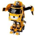 Робот-трансформер 1 TOY Бетономешалка