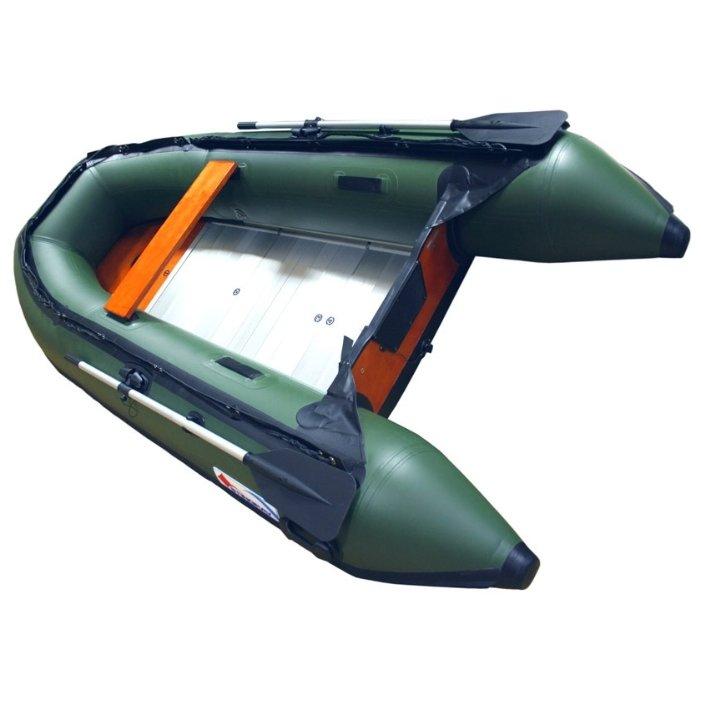 лодка сузумар 330