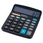 Калькулятор бухгалтерский Perfeo PF_3286 (DC-837B)