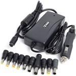 Автоадаптер универсальный Pitatel ADC-A90P (Input 12-15V, Output 15-24V, 90W)