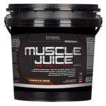 Гейнер Ultimate Nutrition Muscle Juice Revolution (5.04 кг)