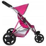 Прогулочная коляска Chicco Junior Active3 pushchair