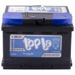 Автомобильный аккумулятор Topla Top 118662