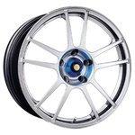 Купить ASA Wheels LW5 7.5x16/4x114.3 D73 ET43 Silver