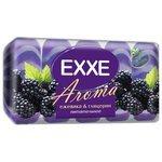 EXXE Мыло кусковое Exxe Aroma Ежевика & глицерин