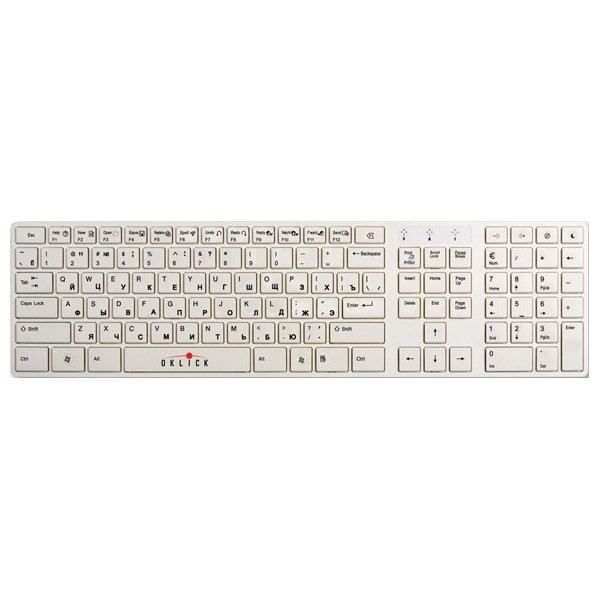 скачать драйвер для клавиатуры oklick 555s