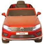 RiverToys Автомобиль Volkswagen Touareg (Лицензионная модель)