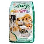 Наполнитель кукурузный Fiory Maislitter 5 л