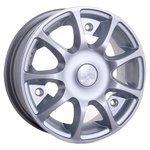 Видео обзоры Storm Wheels BK-107