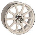 Купить Zorat Wheels ZW-355 6.5x15/4x98 D73.1 ET30 W6-Z