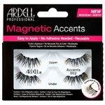 Ardell магнитные накладные ресницы Magnetic Accents 002