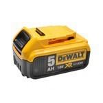 Аккумулятор DEWALT (p/n: DCB180, DCB181, DCB182, DCB183, DCB184, DCB185, DCB200), 5.0Ah 18V (N394624)