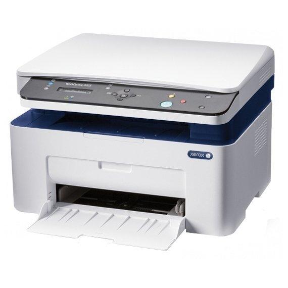 Купить Xerox WorkCentre 3025BI