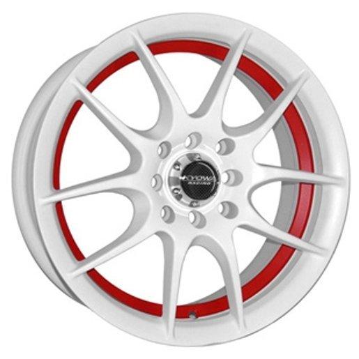 Купить Kyowa Racing KR583 6.5x15/5x114.3 D73.1 ET40 IRMW
