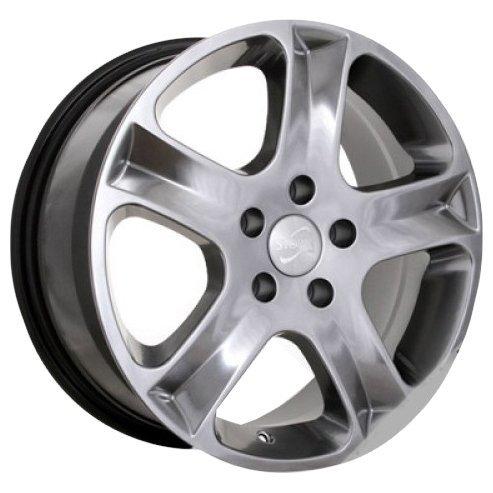 Купить Storm Wheels BK-070